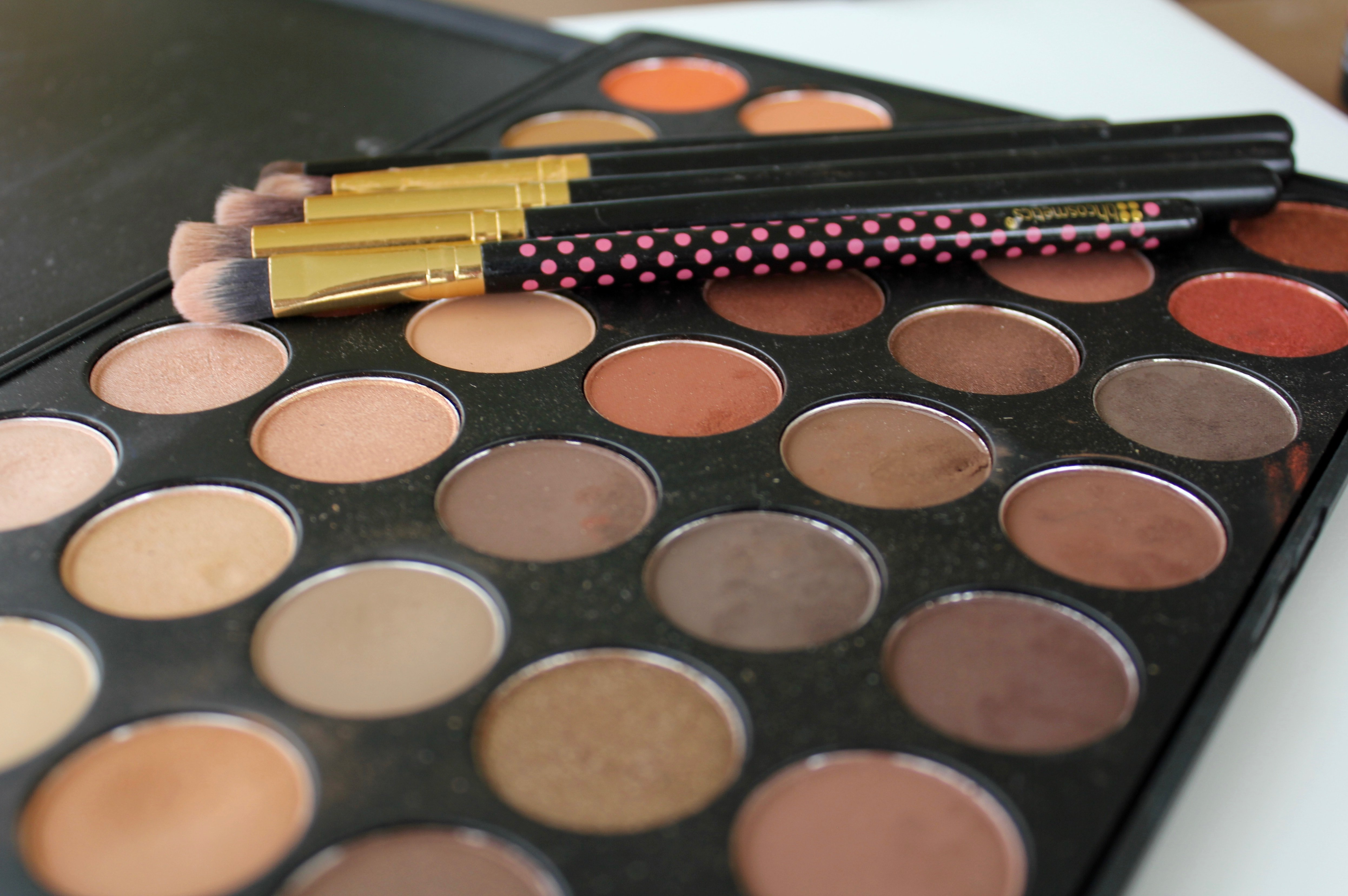 Burgundy Makeup Look | Beauty Mix Week 3