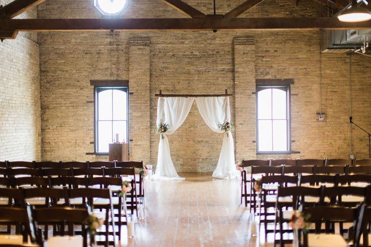 Finding the Perfect Venue in Wisconsin | My Wedding Series