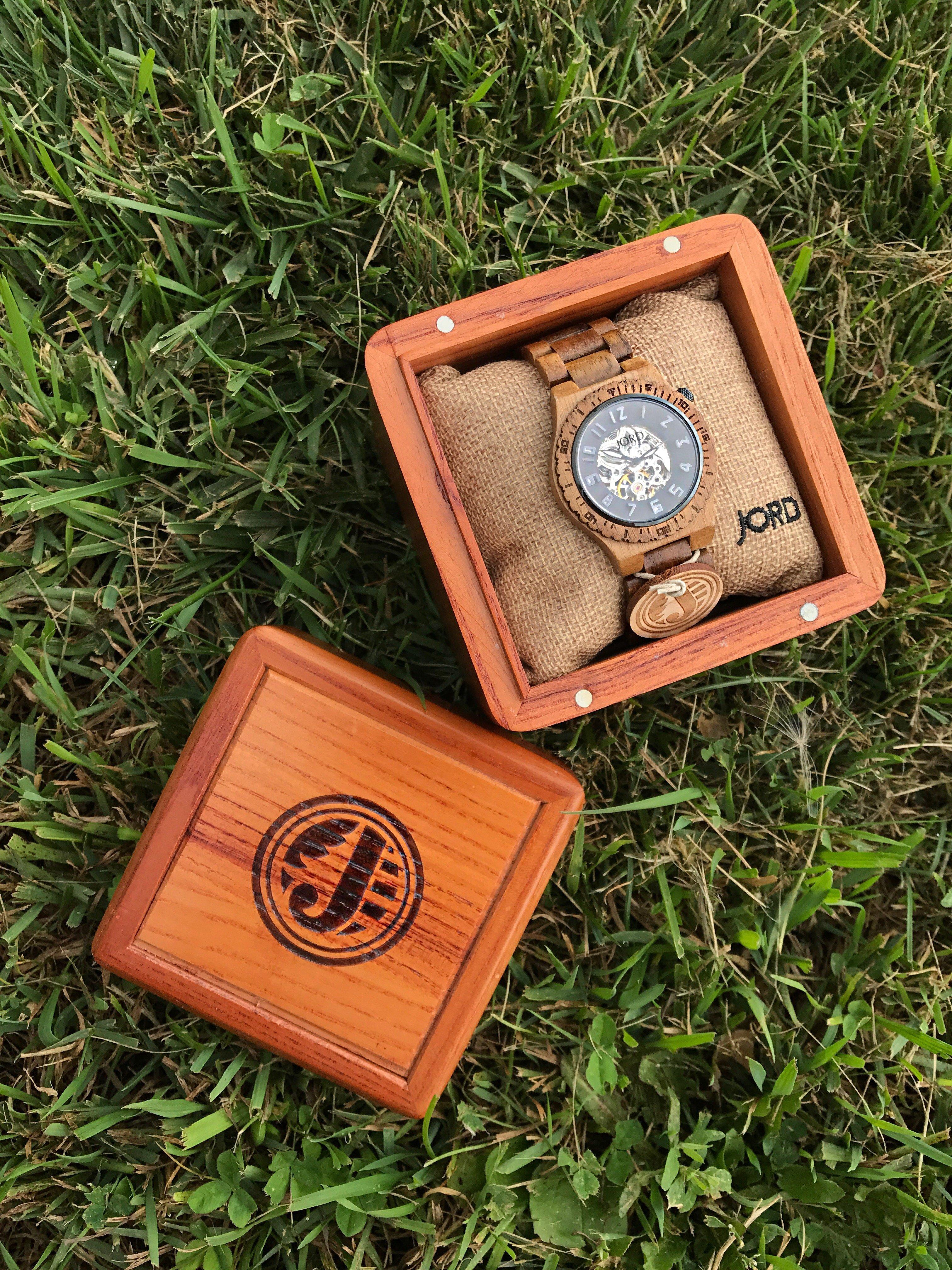 unique watch gift