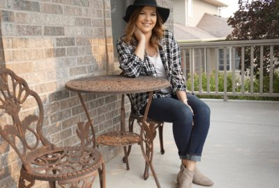 Fall Fashion Staples | 6 Must-Haves