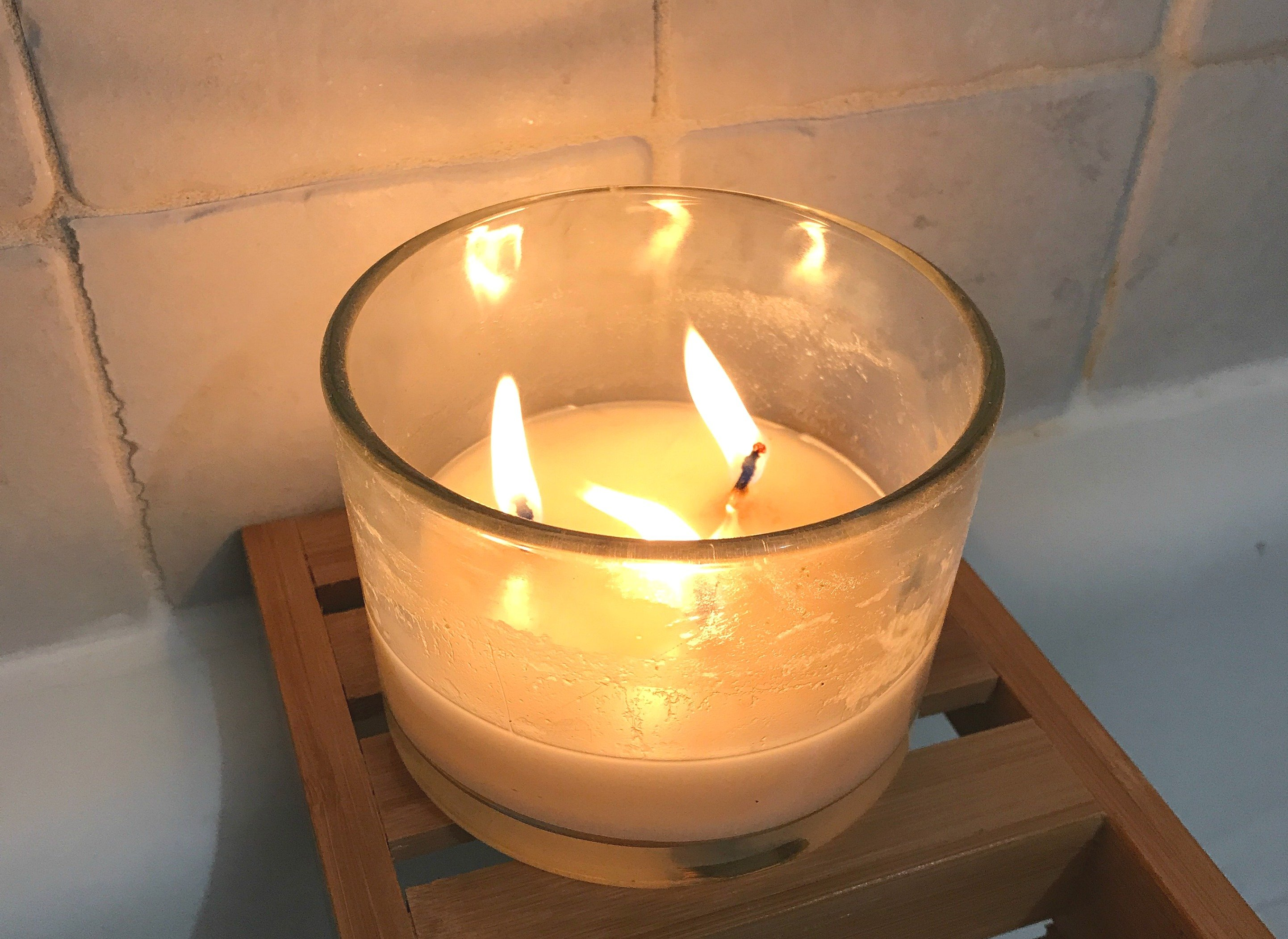 candle suave night routine
