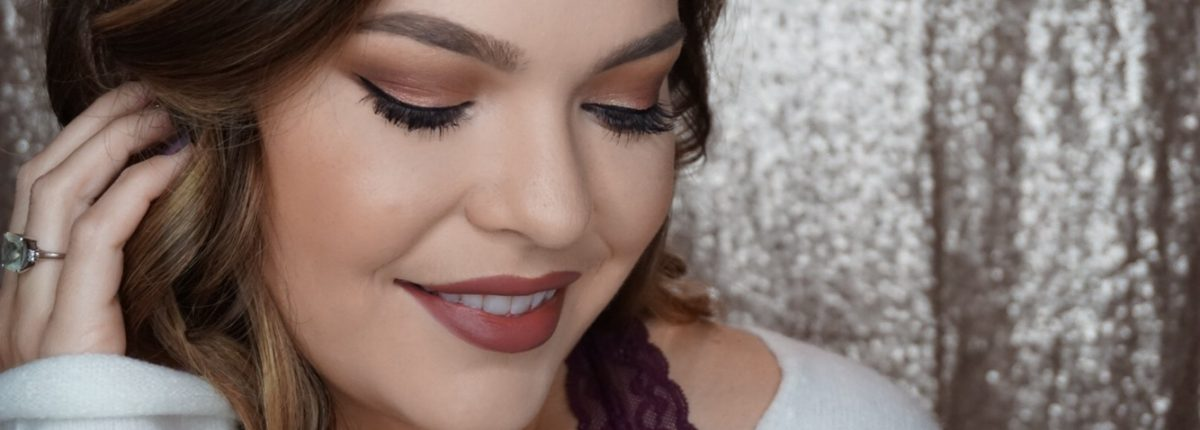 Thanksgiving Look | Beauty Mix