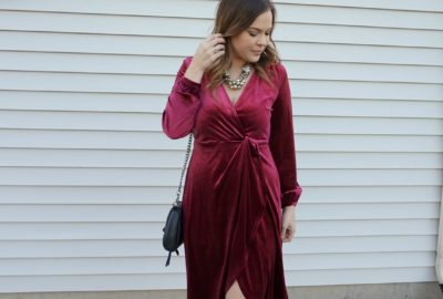 Last Minute, Affordable Holiday Party Outfits | Style Sundays