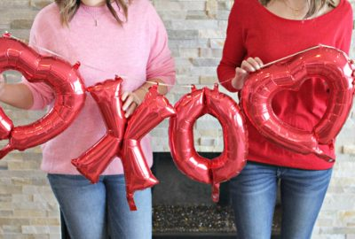 Hosting the Perfect GALentine's Get-Together