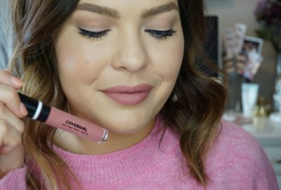 COVERGIRL Melting Pout Influenster Box | Unboxing Video + Review