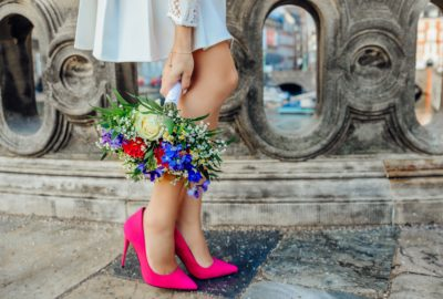 Spring Must-Have Shoes + #OOTD | Spring Fashion Series
