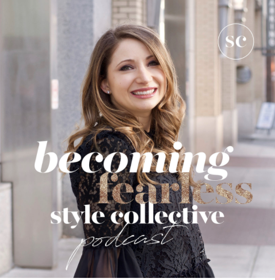 style collective annie spano