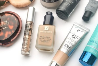 8 Must-Haves for Your Summer Makeup Routine