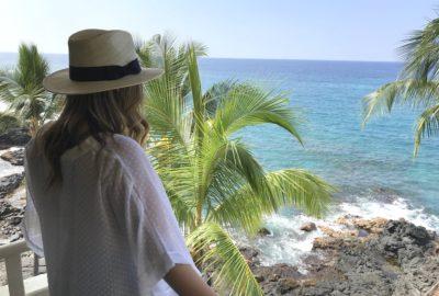 Honeymoon Travel Diaries   Part 1: Kailua-Kona, Hawaii