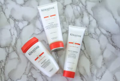 Kerastase Hair Care Products Review
