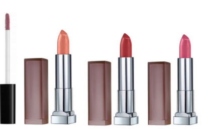 Top 5 Drugstore Lipsticks | National Lipstick Day
