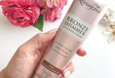 Loving Tan Bronze Shimmer Luminous Cream | Review