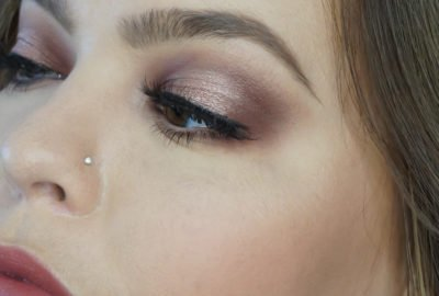 Beauty Mix | Halo Eye + My Favorite Lip Colors for Fall