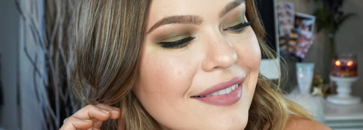 Beauty Mix | Olive Eye Using the Jaclyn Hill Dark Magic Palette