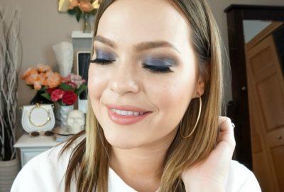 Beauty Mix |  Blue Smokey Eye