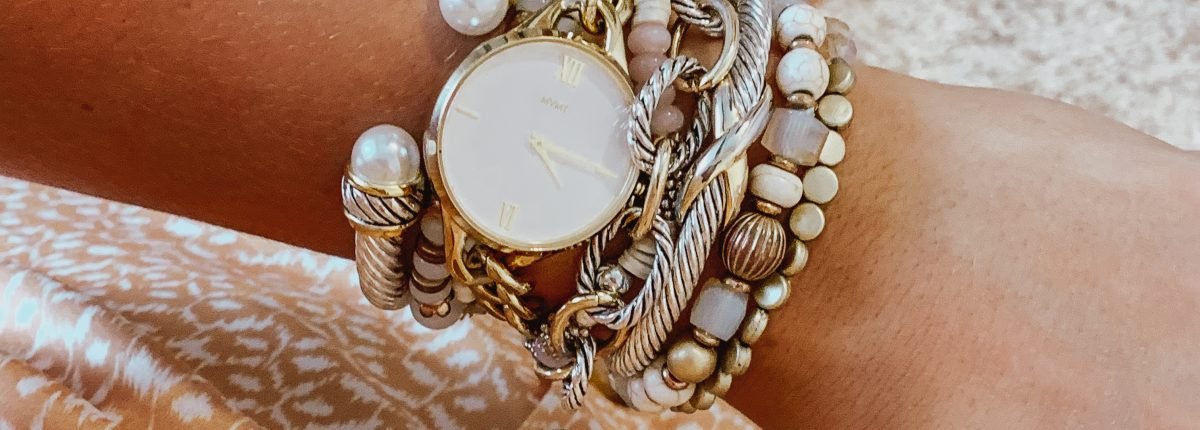 My Staple Jewelry Pieces | What I Wear Daily