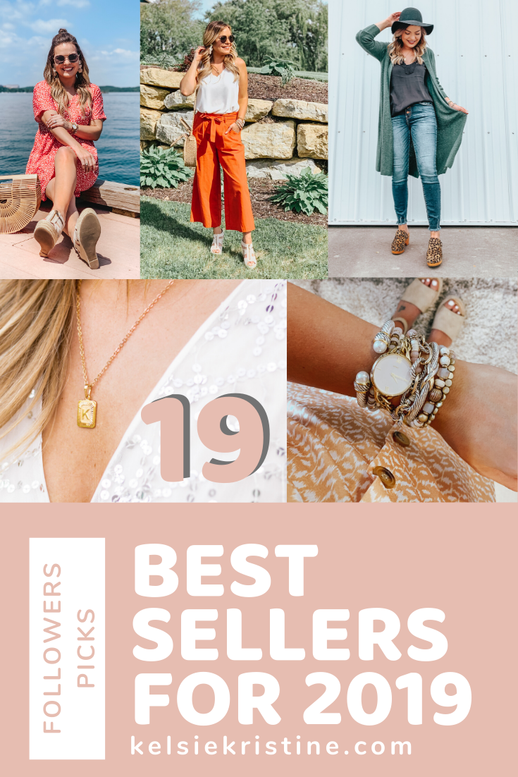 best sellers fashion