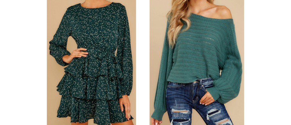 3 Ways to Style a Sweater Over a Dress