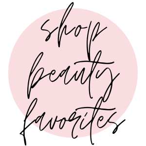 shop beauty favs