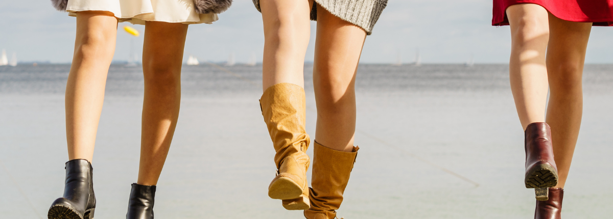 Fall Boots Roundup | Under $100